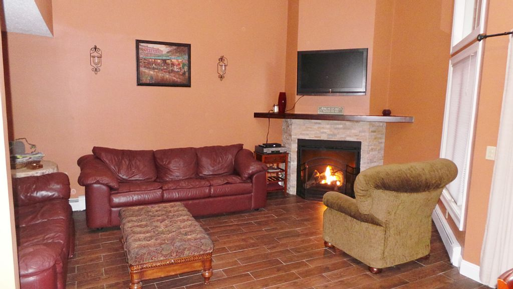 Luxury Vacation Rental in the Heart of North Conway, NH