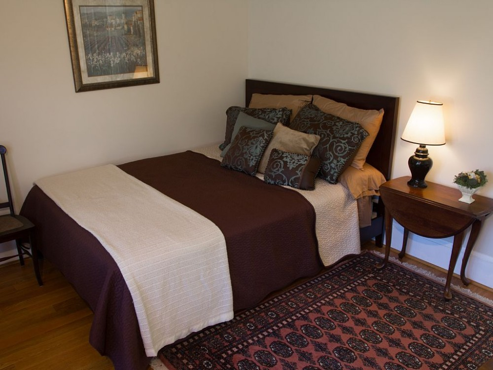 Waterford vacation rental with