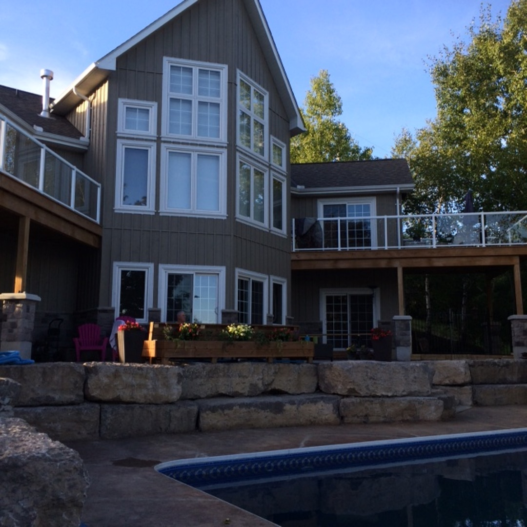 Executive Country home in the Kawarthas