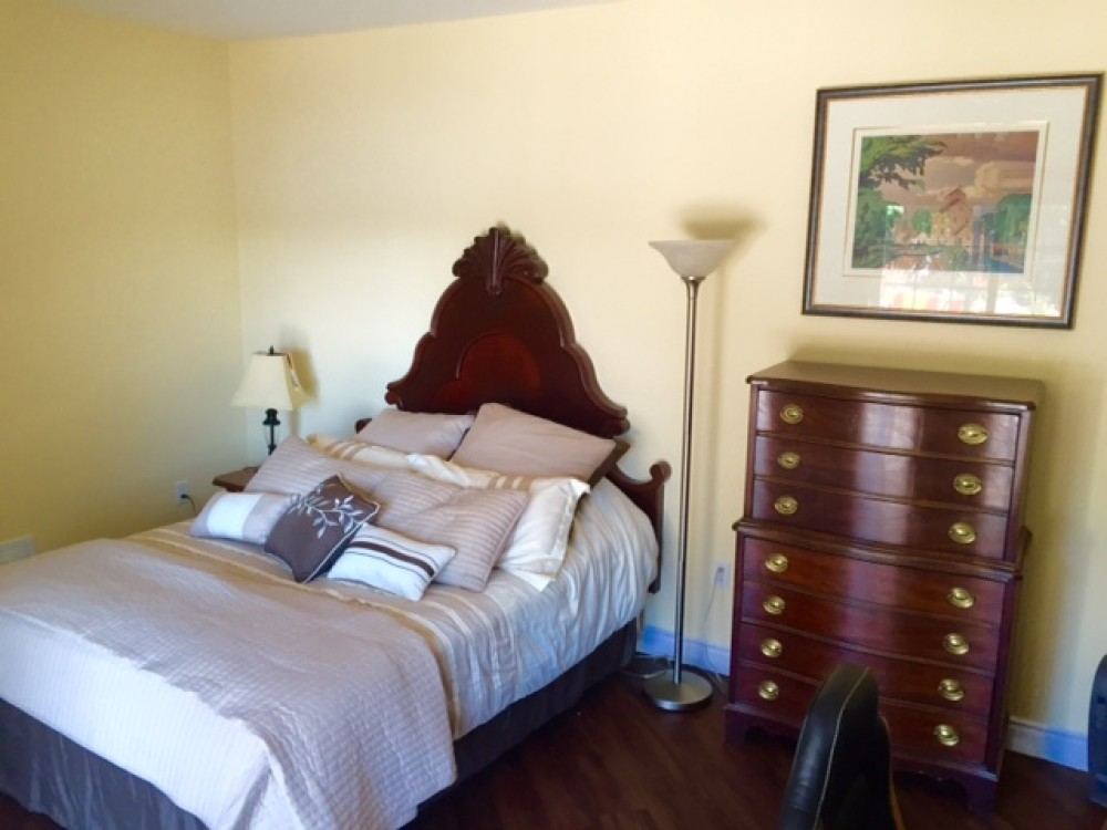 Cooperstown vacation rental with