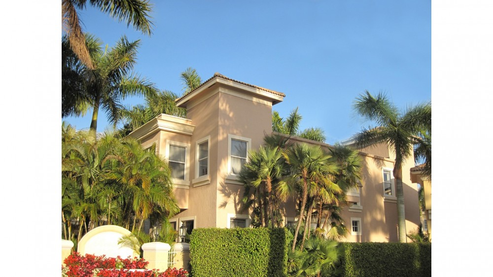 Palm Beach Gardens vacation rental with PGA Resort Villa closest to the Resort