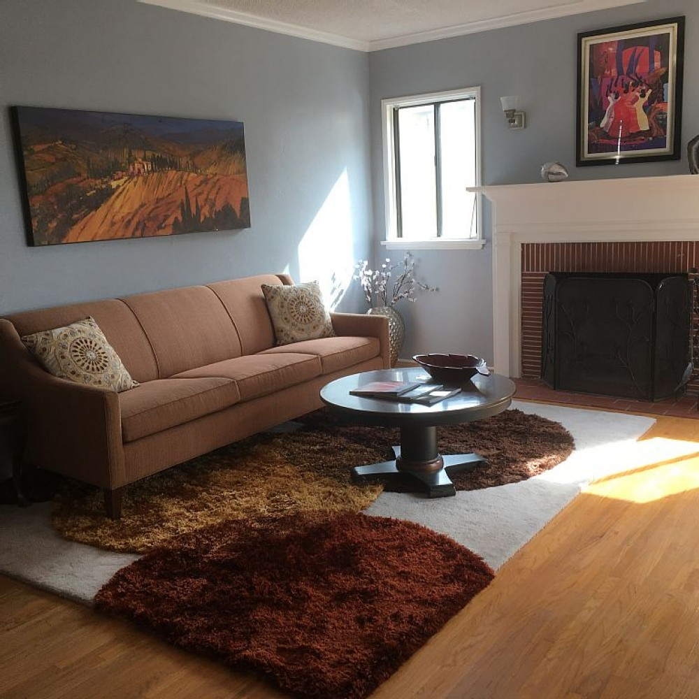 Long Beach vacation rental with