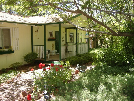 Sedona Holiday Cottage