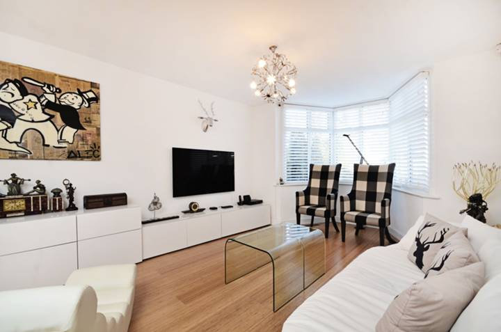 Stunning and Lovely Newly Renovated Fully Furnished Apartment