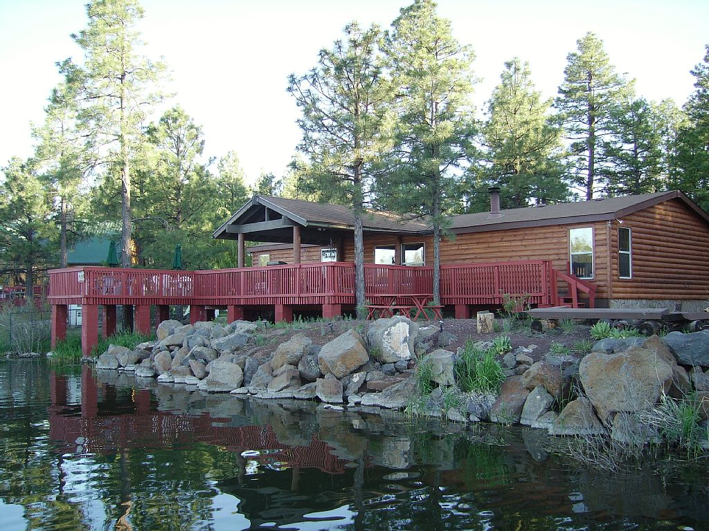 Lakeside, Arizona Vacation Rental  Pinetiop  Lakeside -1065