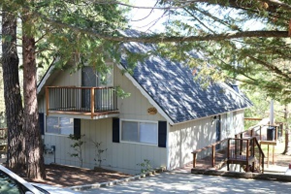 Groveland vacation rental with Welcome to our Pine Mountain Getaway