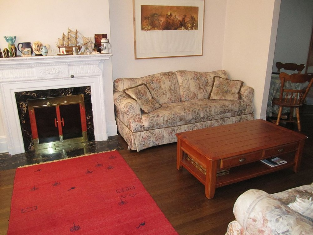 Montréal vacation rental with