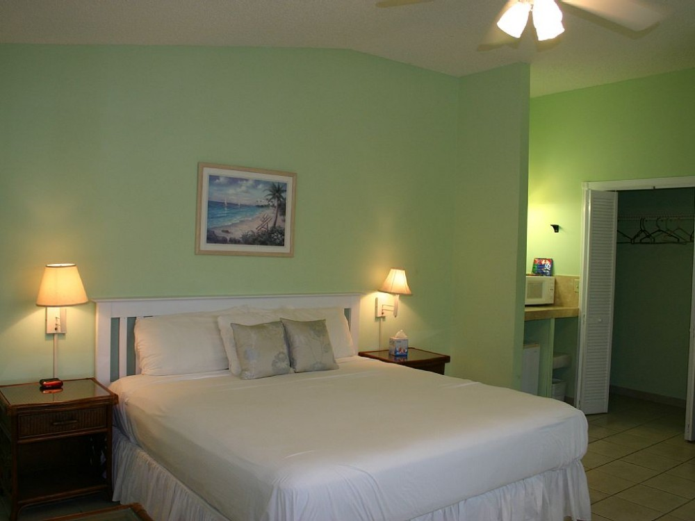 George Town vacation rental with
