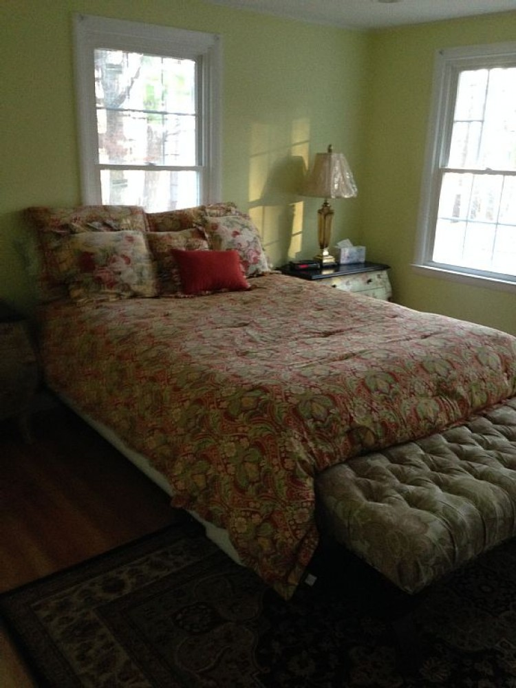 Lenox vacation rental with