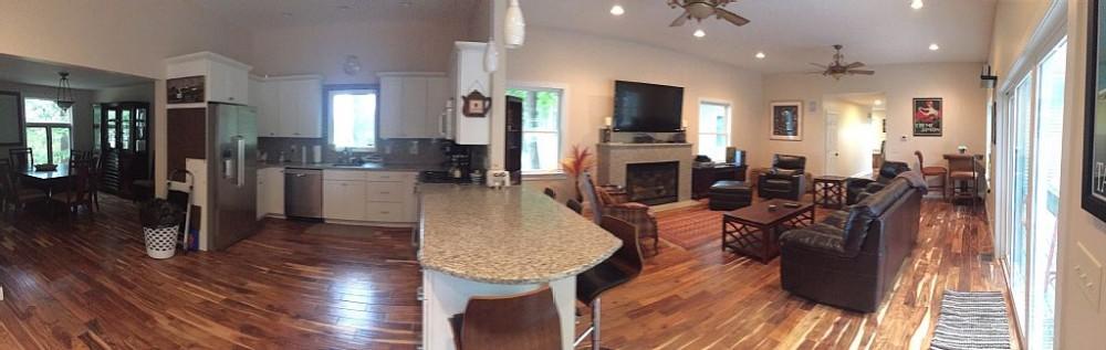 Lenox vacation House rental