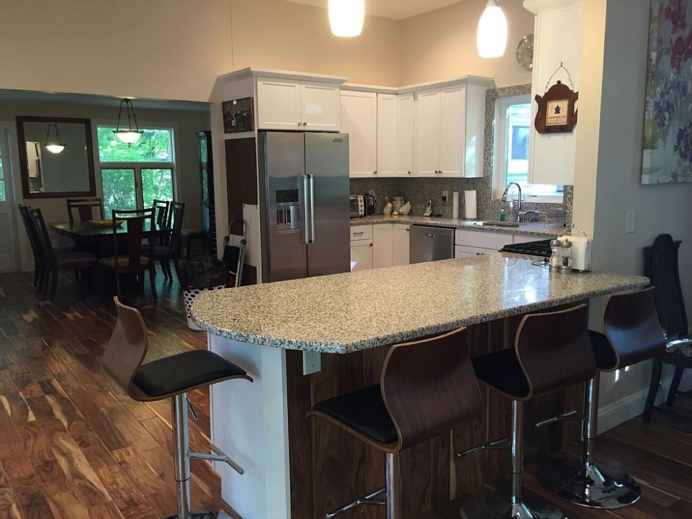 Massachusetts Home Rental Pics