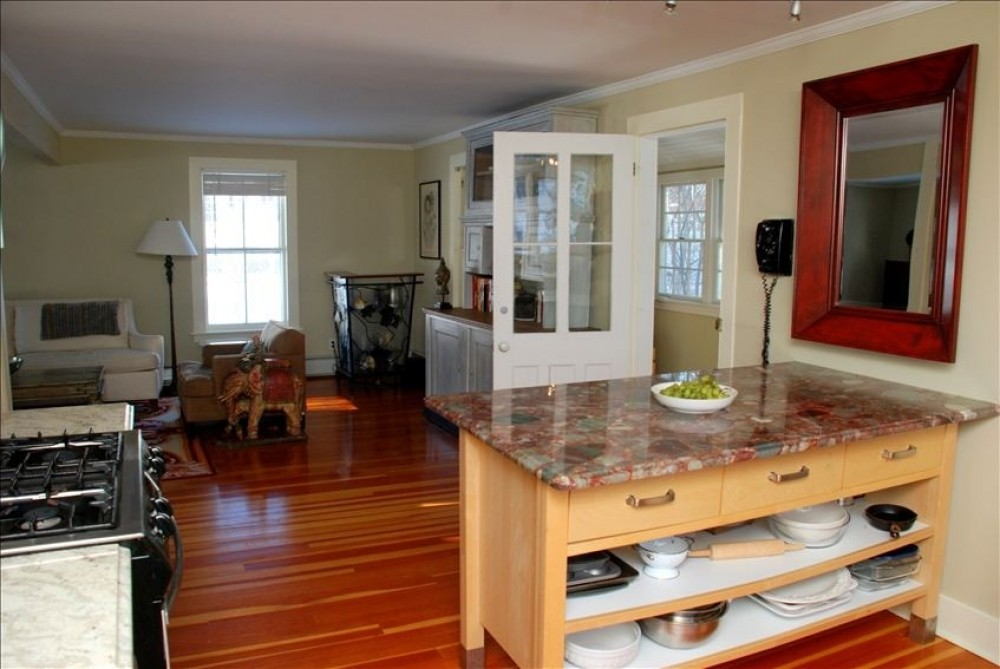 Litchfield vacation rental with