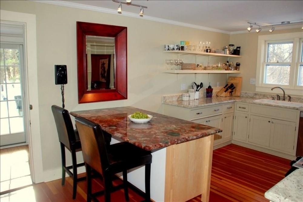 Connecticut Home Rental Pics