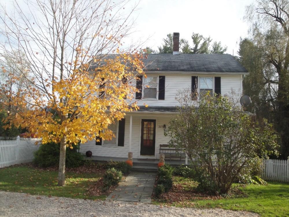 Litchfield vacation House rental