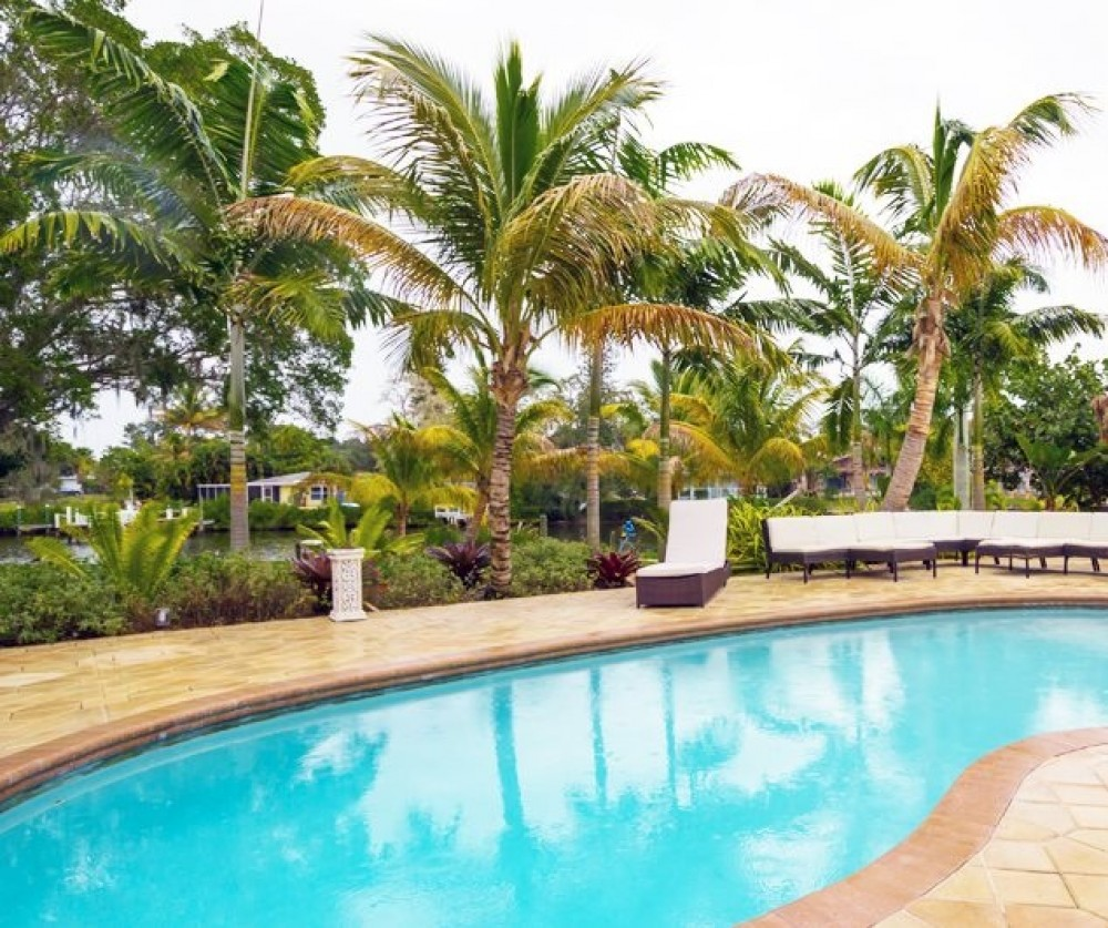 Sarasota vacation rental with
