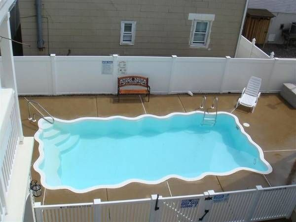 2br - Park and walk all week w/pool (E. Andrews Ave, Close to Convention Center)
