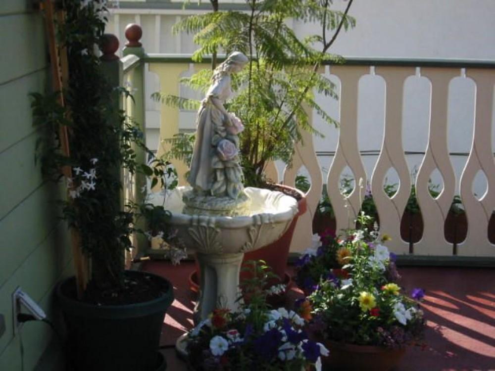 Santa Barbara vacation rental with