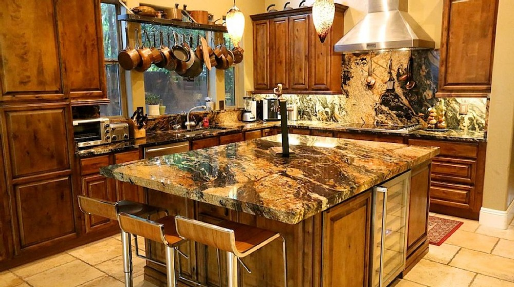 Tempe vacation rental with Gourmet Kitchen