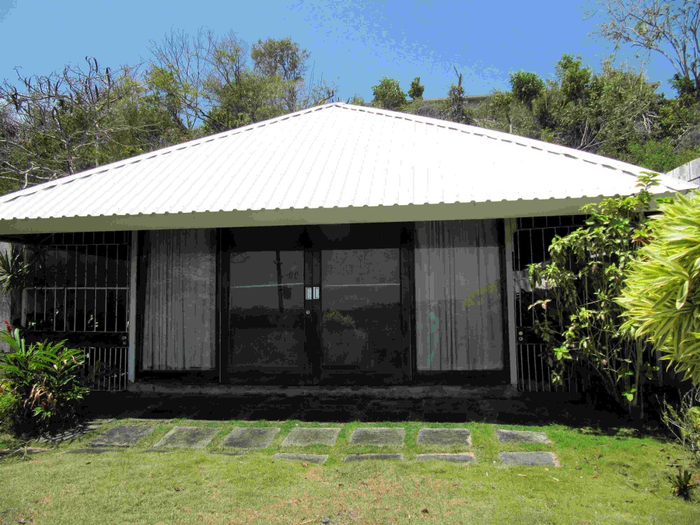 Westerhall Land Settlement vacation rental with