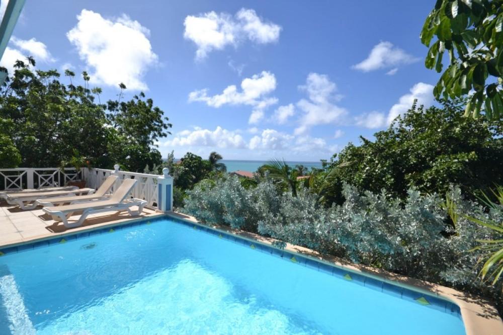 Koolbaai vacation rental with