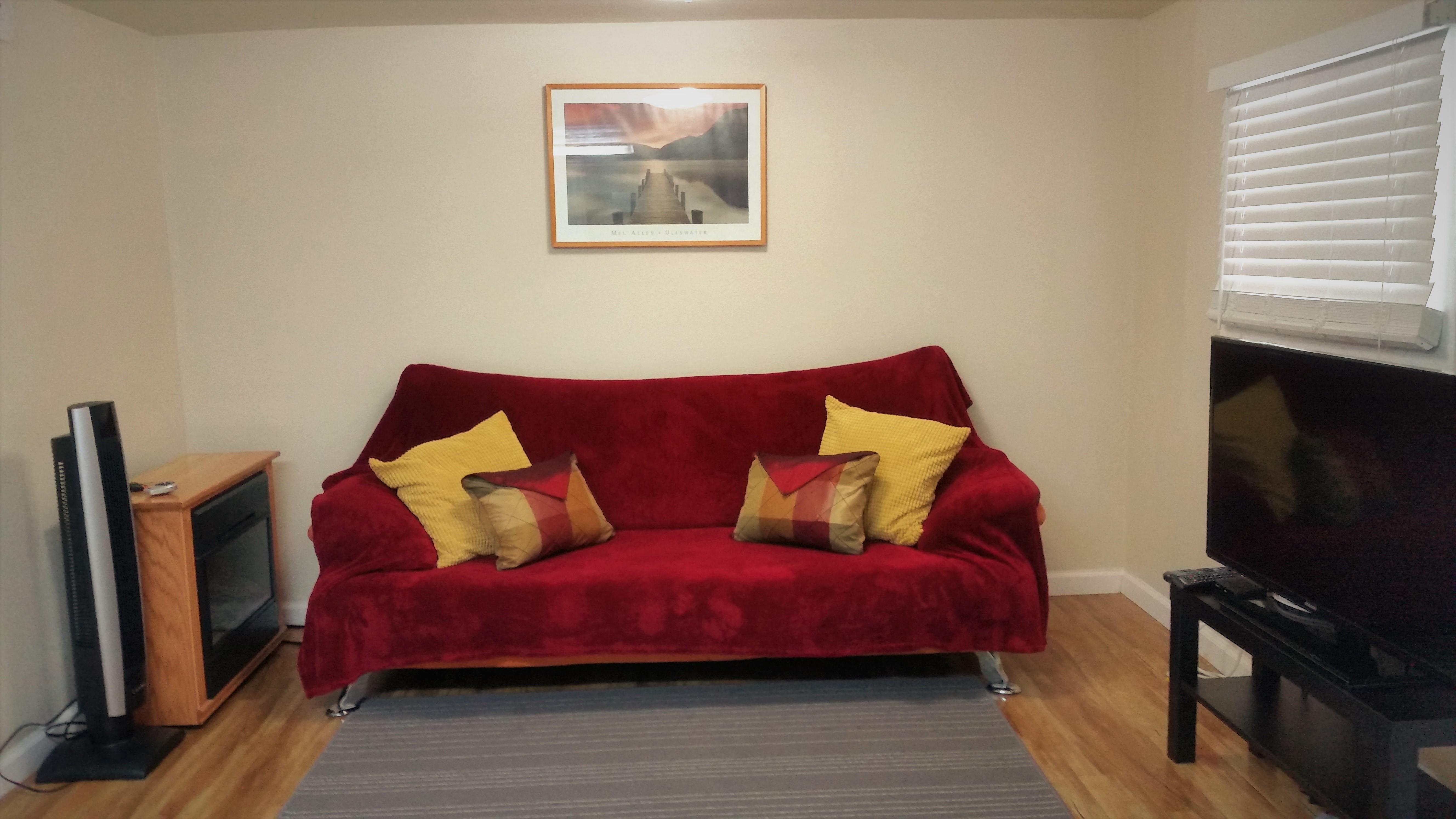 San Jose California Vacation Rental 472 Arleta A 1 Bedrooms 1 Bathrooms Apartment Best
