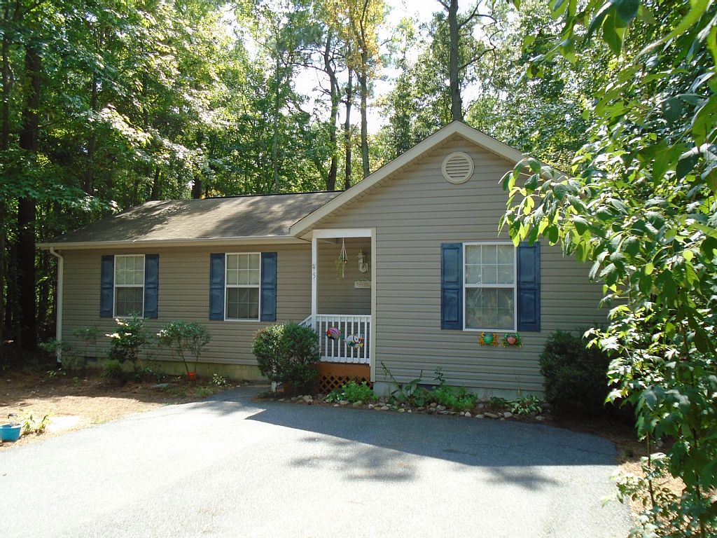 3 Bed Short Term Rental House Ocean Pines
