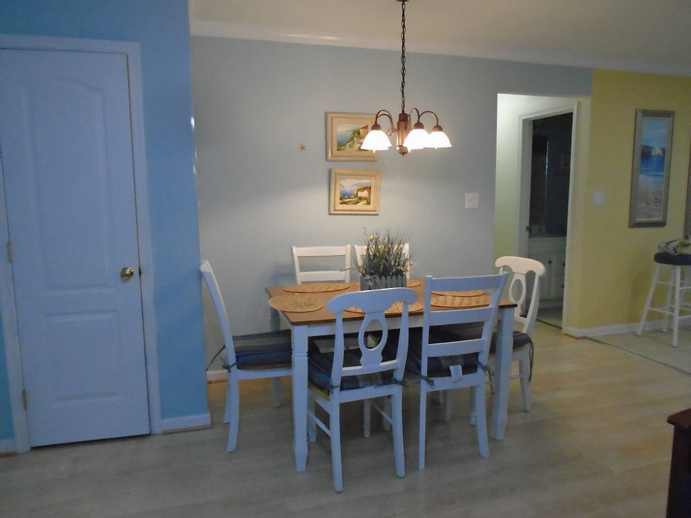 Ocean Pines vacation House rental