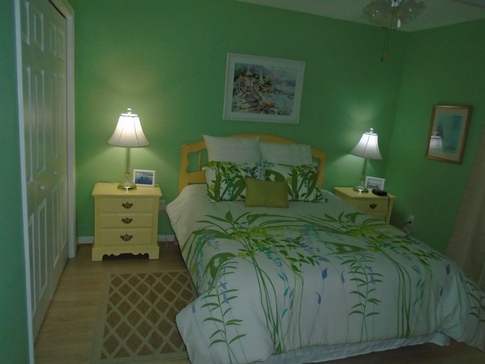 Maryland Home Rental Pics