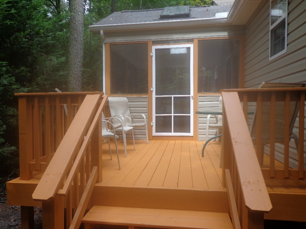 Ocean Pines vacation rental with