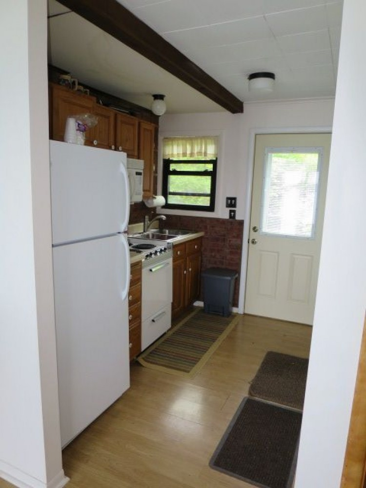 Beulah vacation rental with