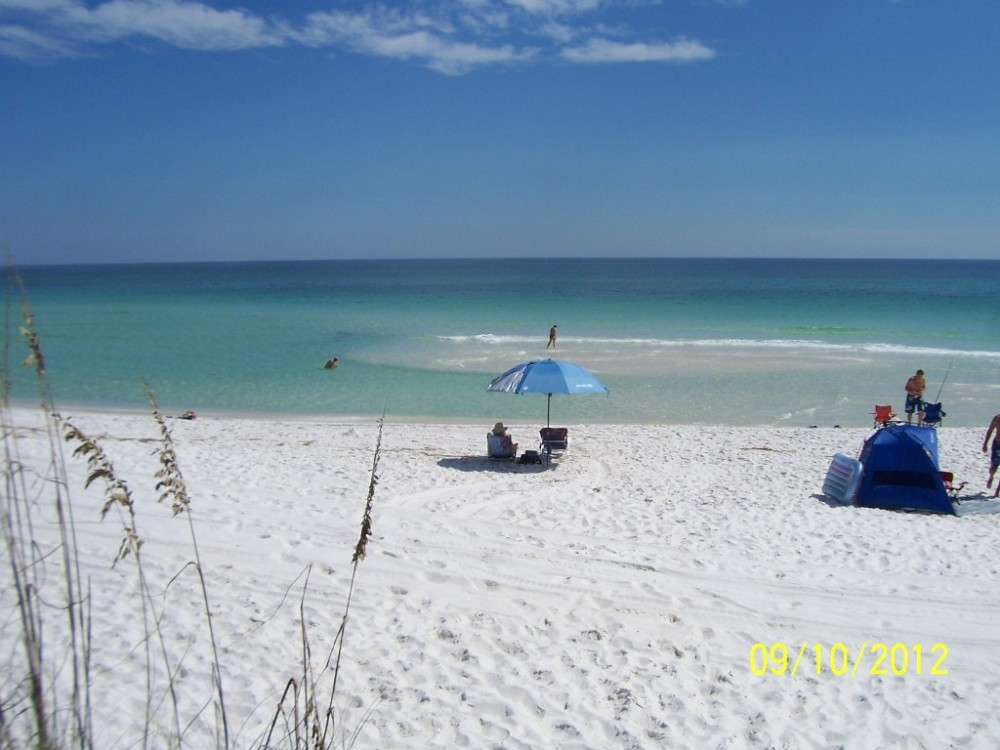 Pensacola Beach vacation rental with