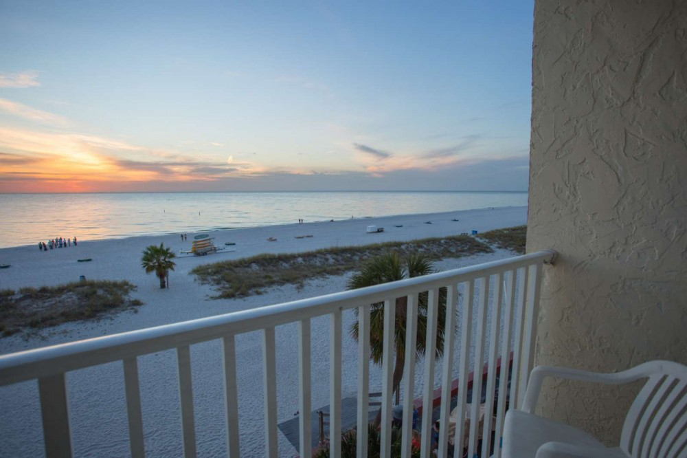 Treasure Island vacation rental with