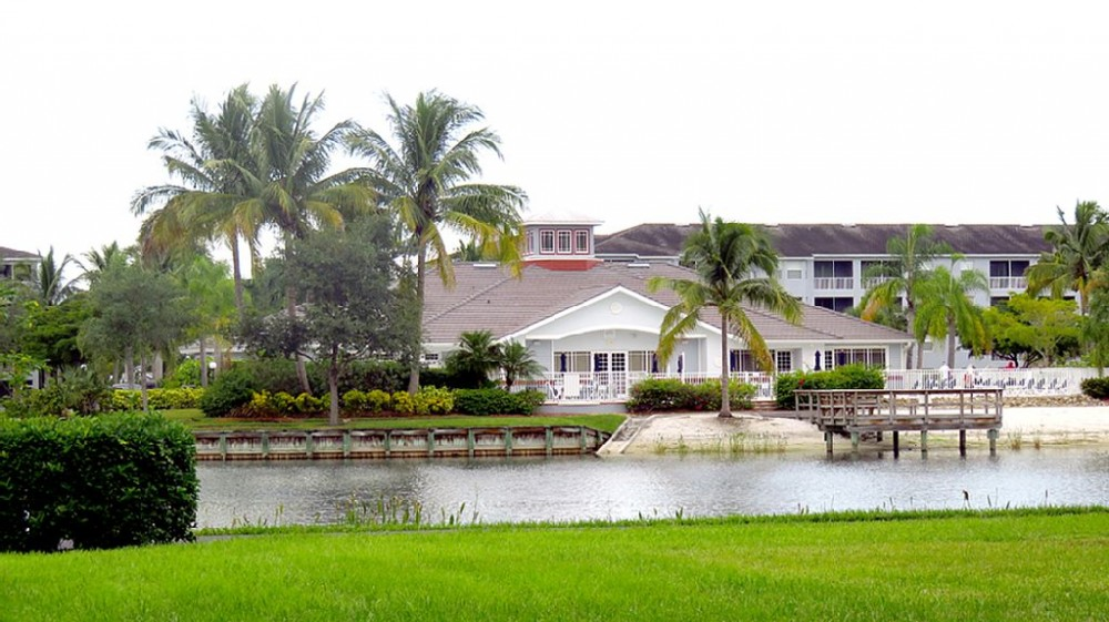 Fort Myers vacation rental with