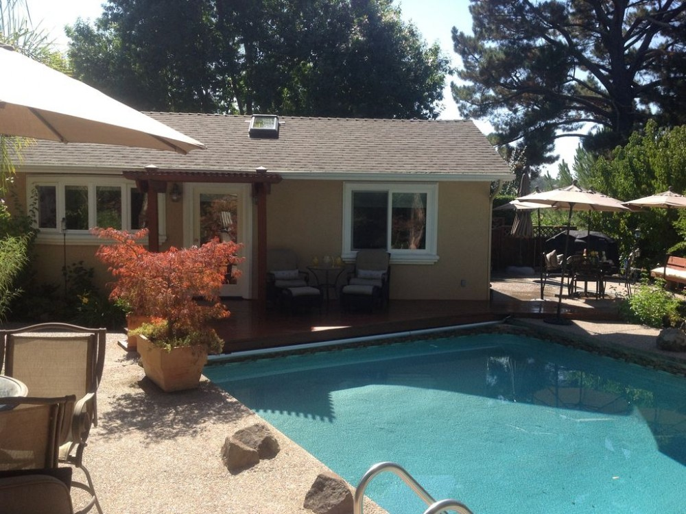Danville vacation rental with