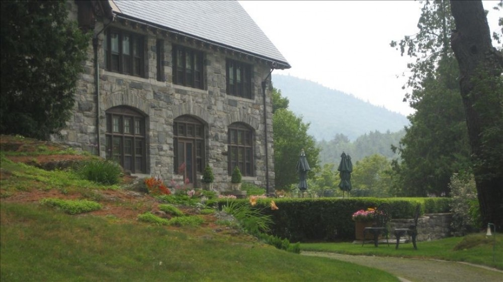 Cavendish vacation rental with