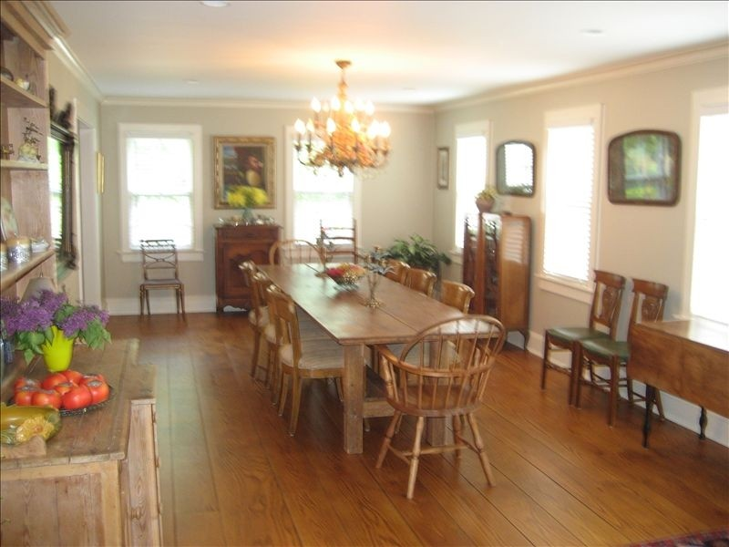 Newtown vacation rental with