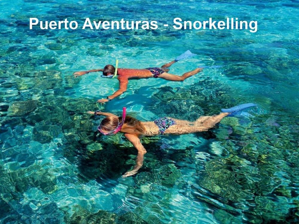 Puerto Aventuras vacation rental with