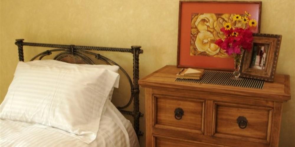El Pescadero vacation rental with Quiet holiday or active beach day retreat.