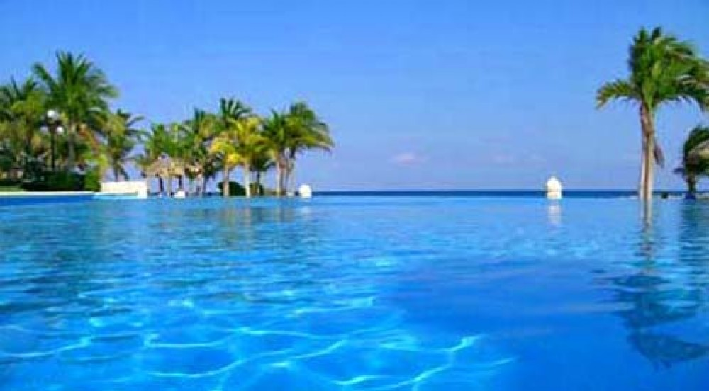 Puerto Aventuras vacation rental with