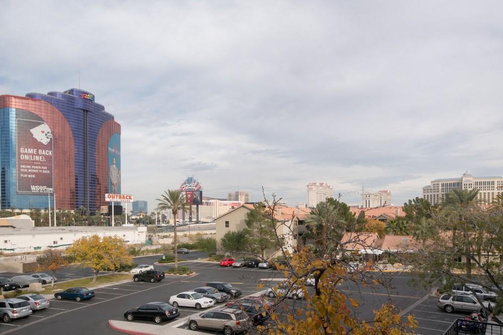 Nevada vacation Condo rental