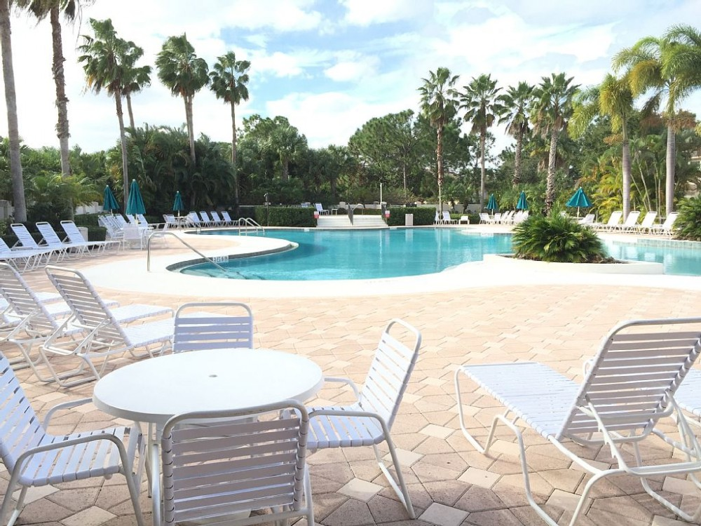 port st lucie vacation rental with Heated pool and hot tub