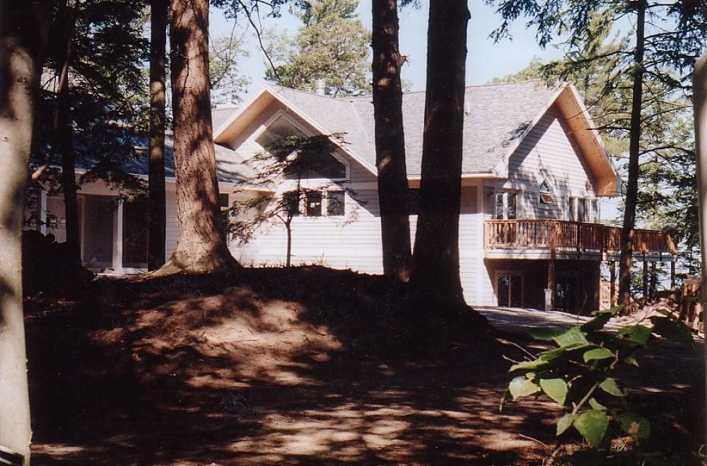 Harbor Springs vacation rental with