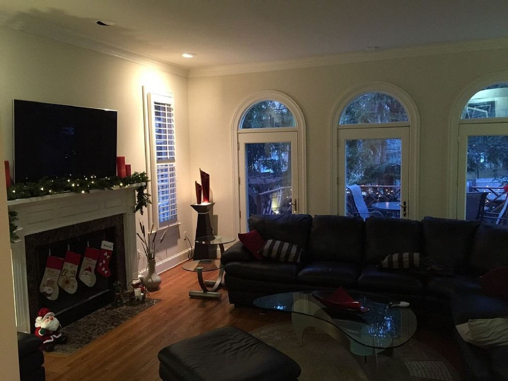 District of Columbia vacation House rental