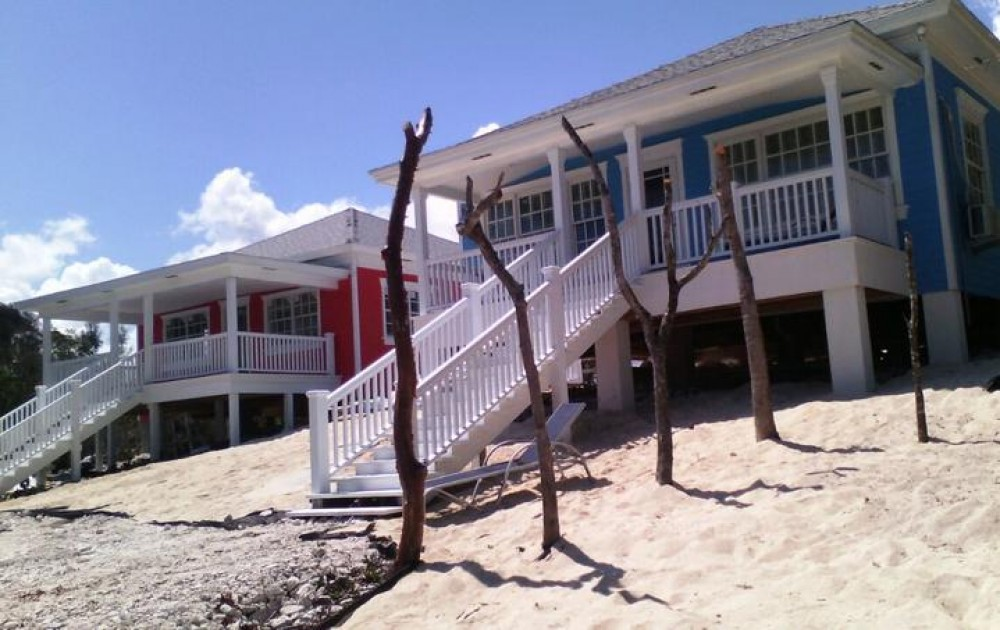 Mangrove Cay vacation rental with