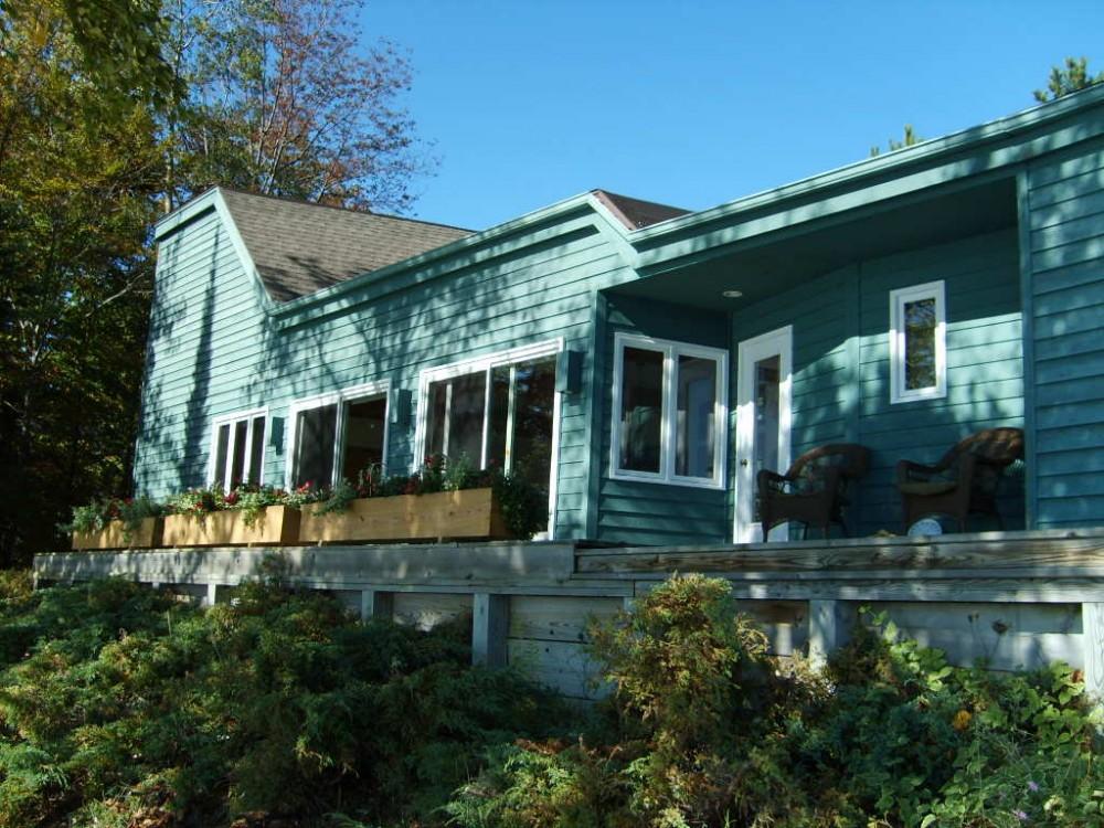 Michigan vacation Cottage rental