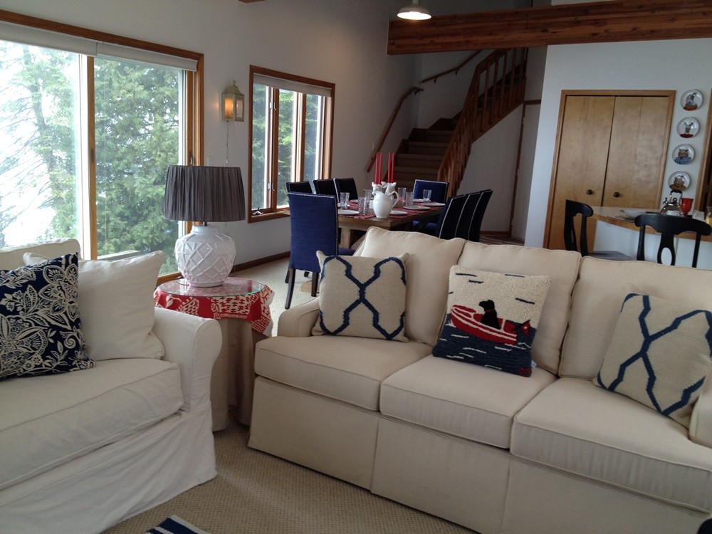 Vacation Home Property Leland