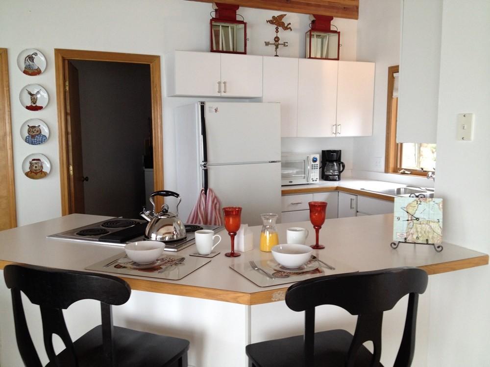 Airbnb Alternative Property in Leland