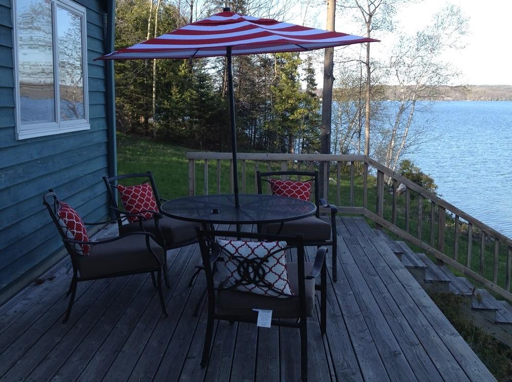 Leland vacation Cottage rental