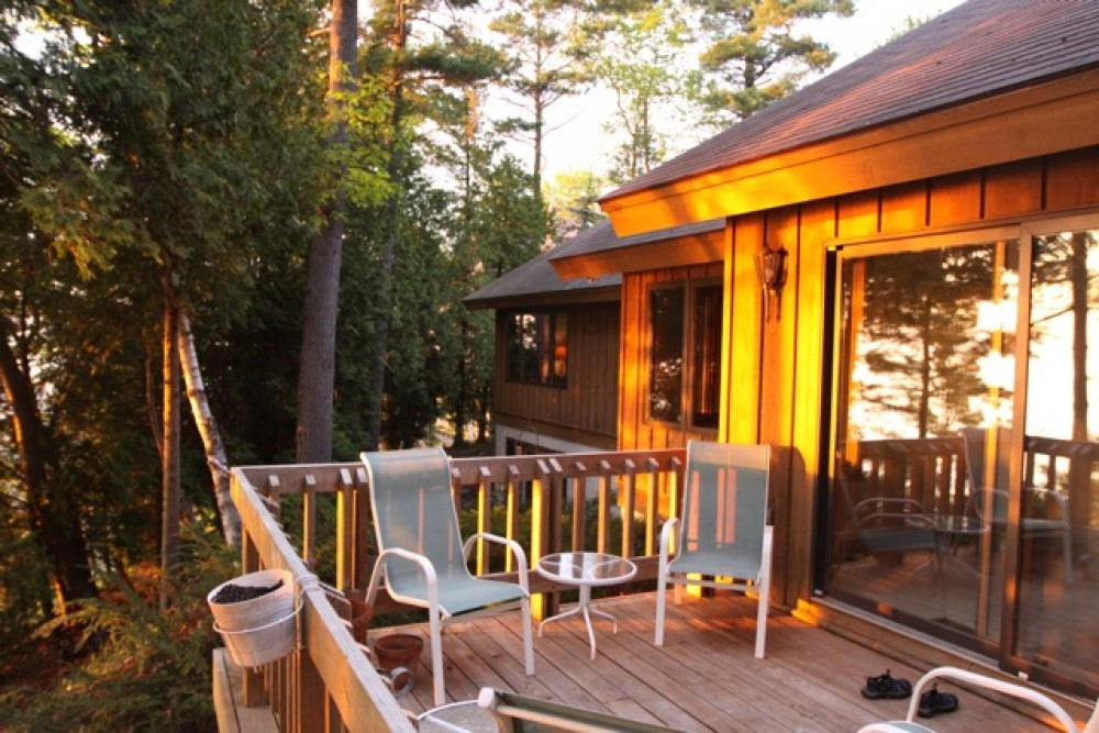 Lake Leelanau vacation rental with