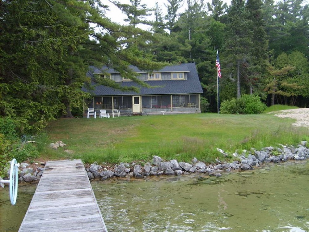 Leland vacation rental with